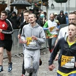 The 25th Lattelecom Riga marathon - Gatis Ošs (23635)