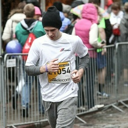 The 25th Lattelecom Riga marathon - Krišjānis Lejnieks (21054)