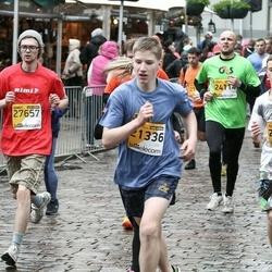 The 25th Lattelecom Riga marathon - Rihards Stukovs (21336)