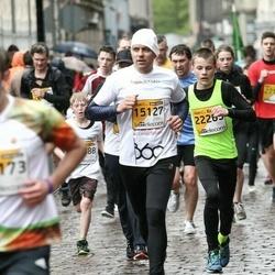 The 25th Lattelecom Riga marathon - Andis Grūbe (15127)