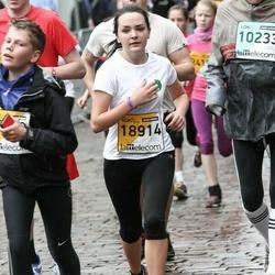 The 25th Lattelecom Riga marathon - Aija Tolstoja (18914)