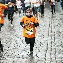 The 25th Lattelecom Riga marathon - Kārlis Stenders (21045)