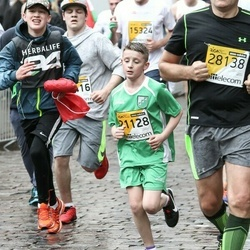 The 25th Lattelecom Riga marathon - Daniels Melbārdis (21128)