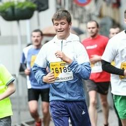 The 25th Lattelecom Riga marathon - Edvards Mārtiņš Bernāns (16189)
