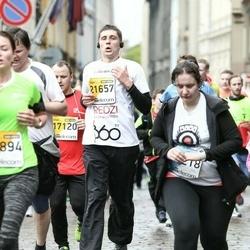 The 25th Lattelecom Riga marathon - Sergejs Veselovs (21657)
