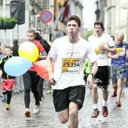 The 25th Lattelecom Riga marathon - Konstantīns Raugevičs (25354)