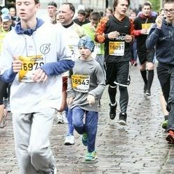 The 25th Lattelecom Riga marathon - Jēkabs Gediņš (18543)