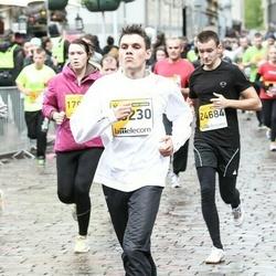 The 25th Lattelecom Riga marathon - Aleksejs Vorobjovs (24684)
