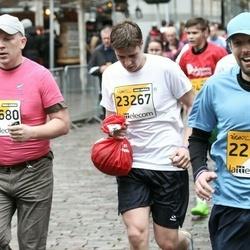 The 25th Lattelecom Riga marathon - Ainārs Lapiņš (23267)