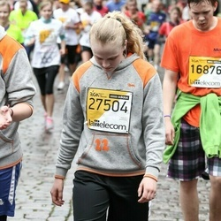 The 25th Lattelecom Riga marathon - Annija Skreija (27504)