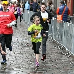 The 25th Lattelecom Riga marathon - Adelīna Soldatenko (24819)