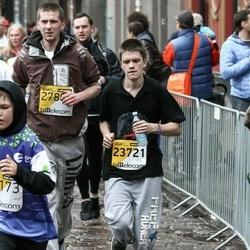The 25th Lattelecom Riga marathon - Alvis Lazdiņš (23721)