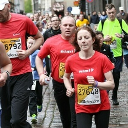 The 25th Lattelecom Riga marathon - Kristīne Kuruško-Ilmere (27648)