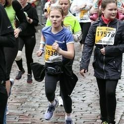The 25th Lattelecom Riga marathon - Marta Evelīna Žebeka (17578)