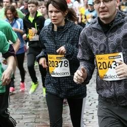 The 25th Lattelecom Riga marathon - Aija Balcare (20378)