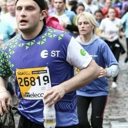 The 25th Lattelecom Riga marathon - Jānis Naglis (26819)