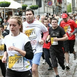 The 25th Lattelecom Riga marathon - Aija Tabūne (27797)