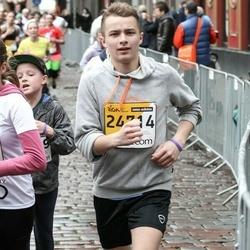 The 25th Lattelecom Riga marathon - Alekss Jeršovs (24714)