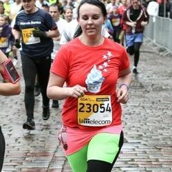 The 25th Lattelecom Riga marathon - Līga Rozentāle (23054)