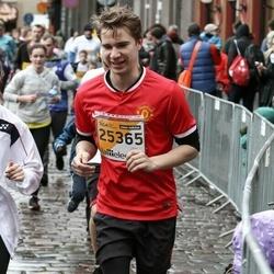 The 25th Lattelecom Riga marathon - Alekss Jurčs (25365)