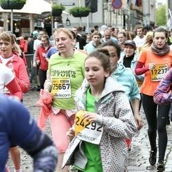 The 25th Lattelecom Riga marathon - Annija Liepkalne (24292)