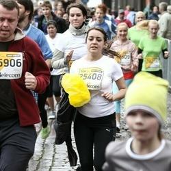 The 25th Lattelecom Riga marathon - Aļona Semčenoka (25408)