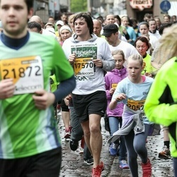 The 25th Lattelecom Riga marathon - Alexanders Burcevs (17570)