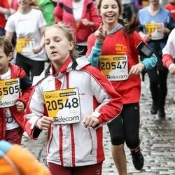 The 25th Lattelecom Riga marathon - Anna Līva Reča (20548)