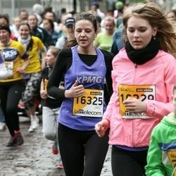 The 25th Lattelecom Riga marathon - Alla Konuhova (16325)