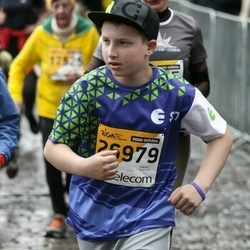 The 25th Lattelecom Riga marathon - Alens Ilgavižs (26979)