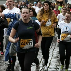 The 25th Lattelecom Riga marathon - Annija Bērziņa (24537)