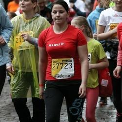 The 25th Lattelecom Riga marathon - Aija Zvejniece (27723)