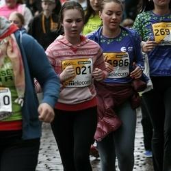 The 25th Lattelecom Riga marathon - Estere Skrastiņa (23021)