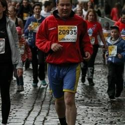 The 25th Lattelecom Riga marathon - Juris Inkins (20935)
