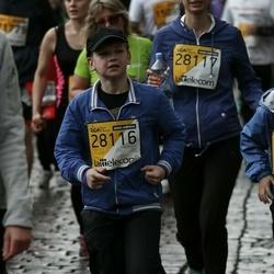 The 25th Lattelecom Riga marathon - Ernests Kirjanovs (28116)