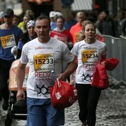 The 25th Lattelecom Riga marathon - Dainis Dundurs (15233)