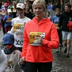 The 25th Lattelecom Riga marathon - Agnese Ozoliņa (16756)