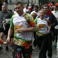 The 25th Lattelecom Riga marathon - Gunārs Bartušs (20208)