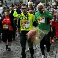 The 25th Lattelecom Riga marathon - Mareks Meņšikovs (22437)