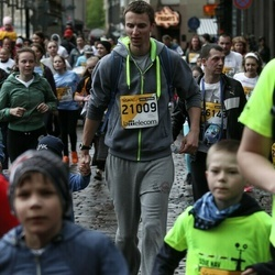 The 25th Lattelecom Riga marathon - Dainis Umbraško (21009)