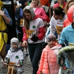 The 25th Lattelecom Riga marathon - Laura Veinberga (16534)