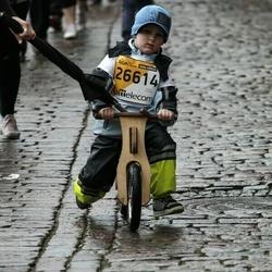 The 25th Lattelecom Riga marathon - Niks Jankovskis (26614)