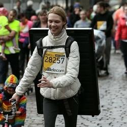The 25th Lattelecom Riga marathon - Ingus Barkāns (28257)