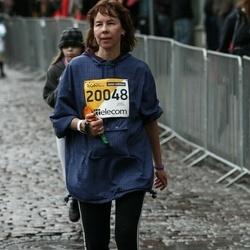 The 25th Lattelecom Riga marathon - Inga Karlivāne (20048)