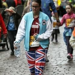 The 25th Lattelecom Riga marathon - Adriana Pogorelova (20652)