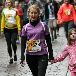 The 25th Lattelecom Riga marathon - Evija Grīnberga (17623)