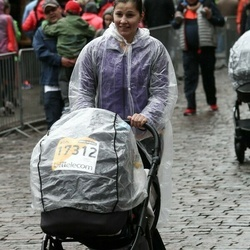 The 25th Lattelecom Riga marathon - Alise Ivušina (17312)