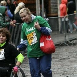 The 25th Lattelecom Riga marathon - Ilona Dzene (18971)