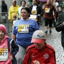 The 25th Lattelecom Riga marathon - Diāna Jurgena (26219)