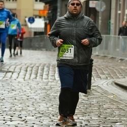 The 25th Lattelecom Riga marathon - Giampiero Nargi (4031)
